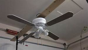 Hampton bay miramar ceiling fan troubleshooting owner s