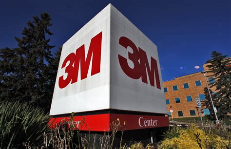 3m Says Pension Plan Is Under U.s. Labor Department