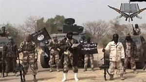 ISIS accepts allegiance of Nigeria jihadists Boko Haram ...
