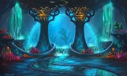 Warcraft Cataclysm Wallpapers Res Hi Box Vashj