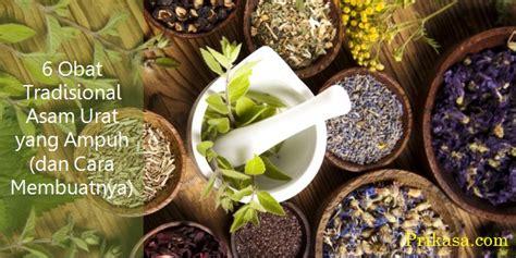 obat tradisional asam urat ampuh