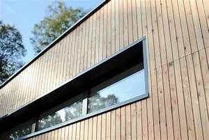 Photo Suppl U00e9mentaire Maison Ossature Bois Design  U00e0 Paris