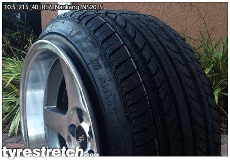 215 40 r17 ganzjahresreifen tyrestretch 10 5 215 40 r17 10 5 215 40 r17 nankang ns20 5
