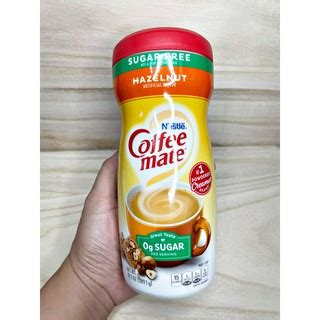 ( 4.7 ) out of 5 stars 325 ratings , based on 325 reviews current price $8.91 $ 8. Coffee mate Sugar Free in French Vanilla | coffeemate creamer | 289.1g | Diabetic Keto low carb ...
