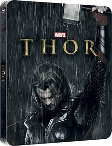Thor 3D (Includes 2D Version) - Zavvi Exclusive Lenticular