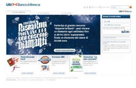 banco di brescia viterbo filiali banco di brescia a roma banche a roma