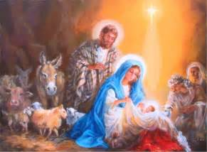 the nativity scene opens our hearts to the mystery of life catholic lane