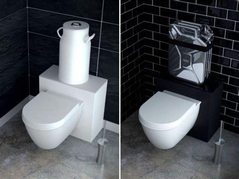 10 accessoires pour des toilettes originales