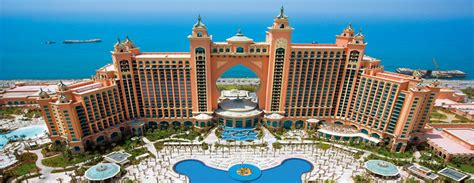 Atlantis, The Palm takes the title as the Most ...