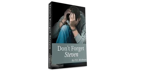 excerpt  dont forget steven teasertuesday