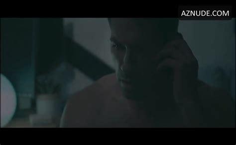 Scott Adkins Sexy Shirtless Scene In Green Street