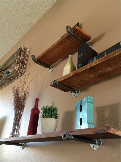 How To Build Floating Shelves   How To Build It