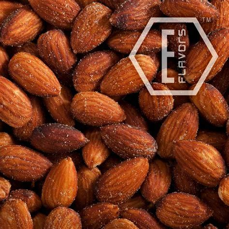 toasted almonds diy vape supplies nicvape