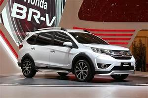 Honda Brv 2017 Philippines Auto Car Update