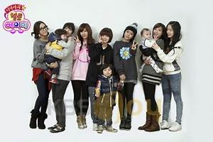 """T-ara to take care of Moon Mason for """"Hello Baby ..."""