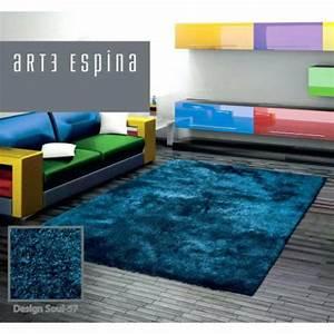 Tapis Salon Amazon : awesome tapis salon bleu pictures awesome interior home satellite ~ Melissatoandfro.com Idées de Décoration