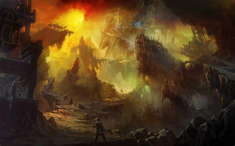 artwork, Digital Art, Fantasy Art Wallpapers HD / Desktop ...