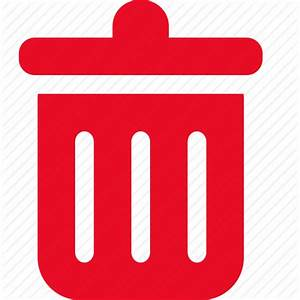 Bin, delete, garbage, recycle, remove, trash icon | Icon ...