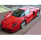 Hd Car Wallpapers Ferrari Enzo