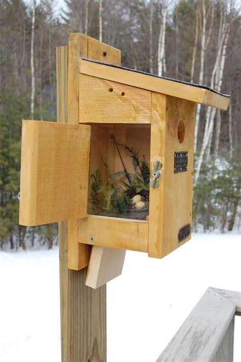 woodworking photo bird houses vogelhaus ideen