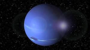 Nasa Voyager Space Sound  U266a Neptune  U266a Hd