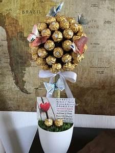 Süßigkeiten Baum Selber Machen : hochzeitsbaum mit styropor kugel dicken holzstab und gips im blumentopf inspiring pinterest ~ Orissabook.com Haus und Dekorationen