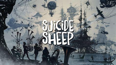 foto de Mr Suicide Sheep Wallpapers WallpaperSafari