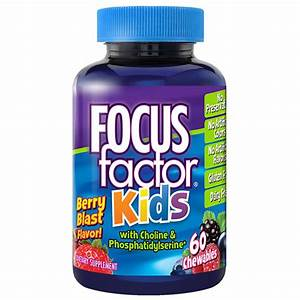 Best Supplement For Concentration And Focus