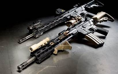 Guns 4k Wallpapers Bcm Gun Desktop Bravo