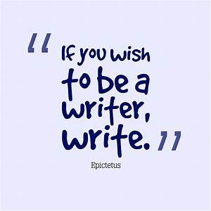 Margo Kelly: Inspirational #Writing Quotes
