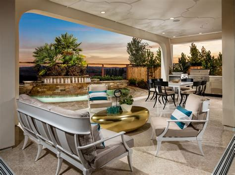 Luxury Home With Indoor Outdoor Family Living Spaces by Luxurious Indoor And Outdoor Living Spaces Seamlessly