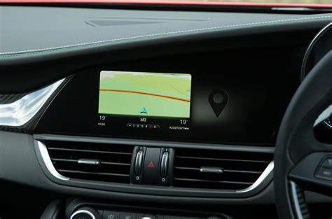 Alfa Romeo Giulia Quadrifoglio Review (2019)