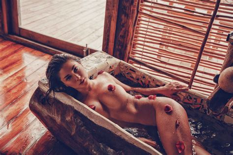 Arianny Celeste Naked Photos TheFappening