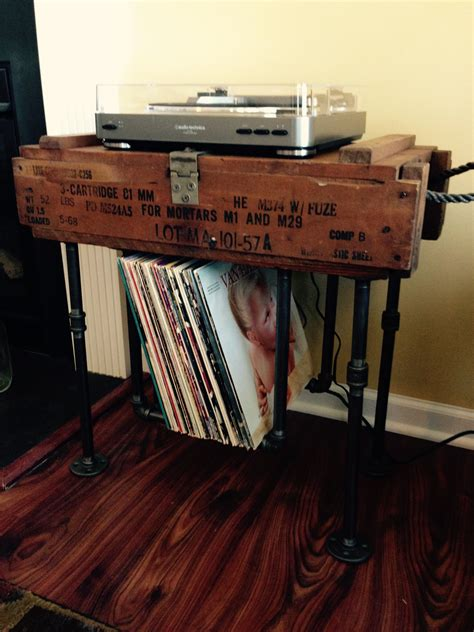 vinyl vintage storage vinyl record storage cabinet vintage home furniture 3289
