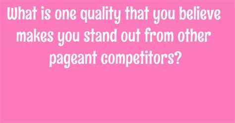 What Makes You Stand Out From Other Applicants by What Makes You Stand Out From Other Competitors Other