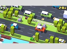 Download Crossy Road for PC Windows78xp,Mac
