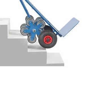 treppen sackkarre treppen sackkarre mit fünfer radsternen und breiter schaufel 01600033 kaufen treppen