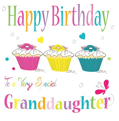 19) granny and grandpa may be old. Birthday Wishes For Granddaughter - Page 5