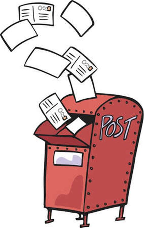 11478 mail letter clipart post clipart clipart panda free clipart images