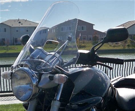 Bmw r1150rt | r1100rt windshield replacement our bmw r1100rt & r1150rt windshields are ready to mount for fast & easy installation retains the full adjustability of the stock shield BMW R1150R Windshields