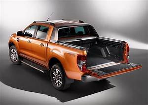 Ford 4x4 Ranger : ford ranger 2018 3 2l wild trak 4x4 in uae new car prices specs reviews photos yallamotor ~ Medecine-chirurgie-esthetiques.com Avis de Voitures