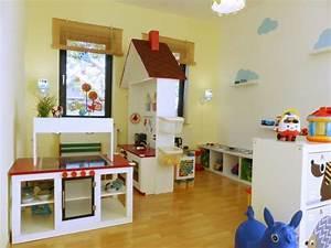 Kita Räume Einrichten : bildergebnis f r puppenecke im kindergarten gestalten ideen f r kita gruppe pinterest ~ Watch28wear.com Haus und Dekorationen