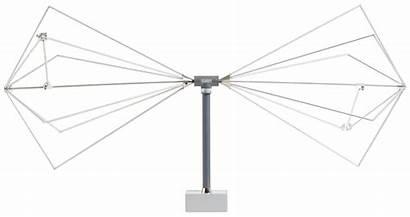 Antenna Biconical Ant Bicon Emi Farnell