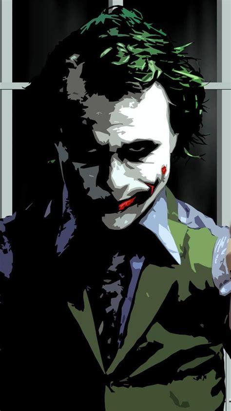 Batman Joker Joker Hd Wallpaper For Mobile by Joker Phone Wallpapers Top Free Joker Phone Backgrounds