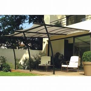Tonnelle Terrasse : tonnelle tonnelle pergola et toiture de terrasse ~ Melissatoandfro.com Idées de Décoration