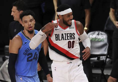 Portland Trail Blazers vs. Memphis Grizzlies Game 1 FREE ...