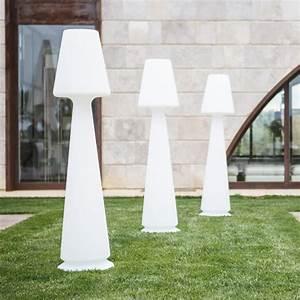 Led Lampen Garten : stehlampe beleuchtung led licht leuchte garten kunststoff lampe deko ebay ~ A.2002-acura-tl-radio.info Haus und Dekorationen
