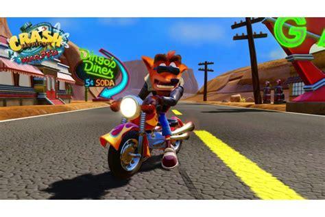 Juegos multijugador para llaves de ps4. Juego PS4 Crash Team Racing-Bandicott 2Pk Alkosto Tienda Online