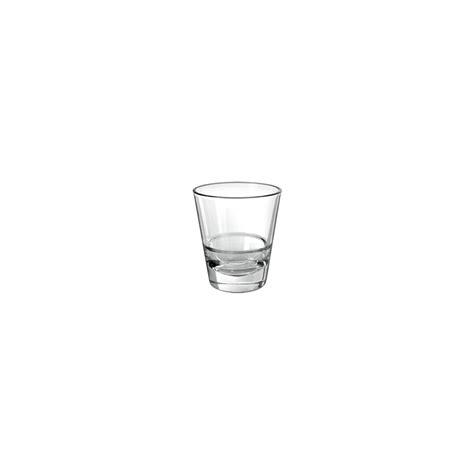 bicchieri per amari bicchiere amaro conic borgonovo in vetro cl 13 97383 rgmania