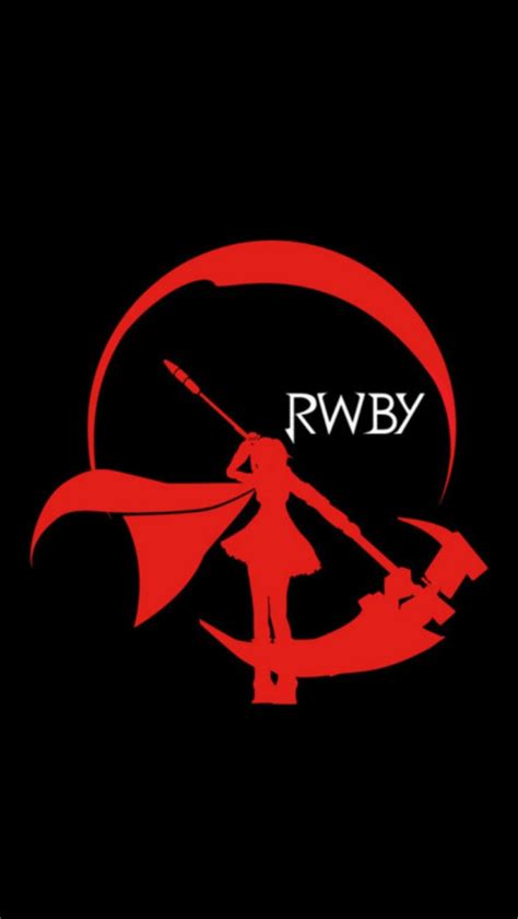rwby phone team rwby iphone 5 background by areyoucrazee on deviantart rwby iphone 5 wallpaper wallpapersafari